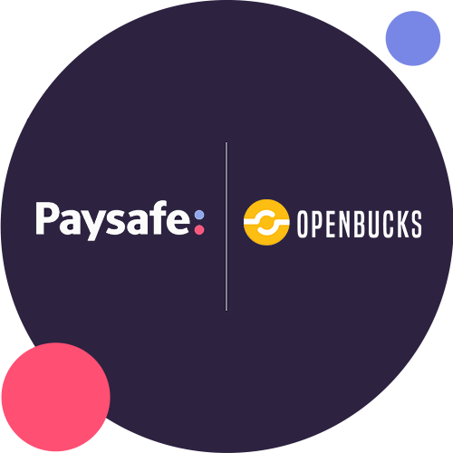 Paysafe and Openbucks